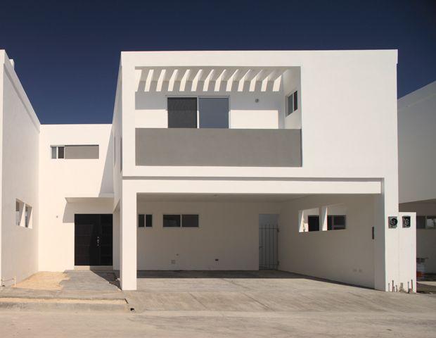 fotos e imgenes de fachadas de casas minimalistas o estilo minimalista de casas para tomar ideas