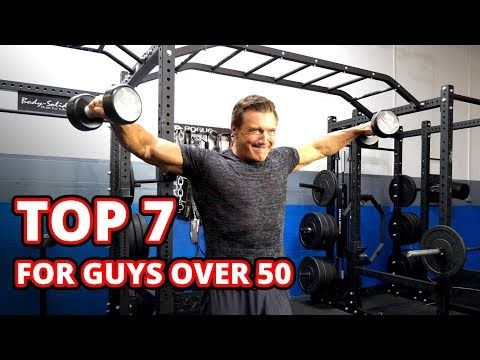 2639 top 7 dumbbell exercises for guys over 50 time to