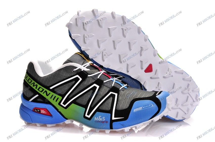 Where Buy Original Salomon Speedcross 3 CS Trail Running