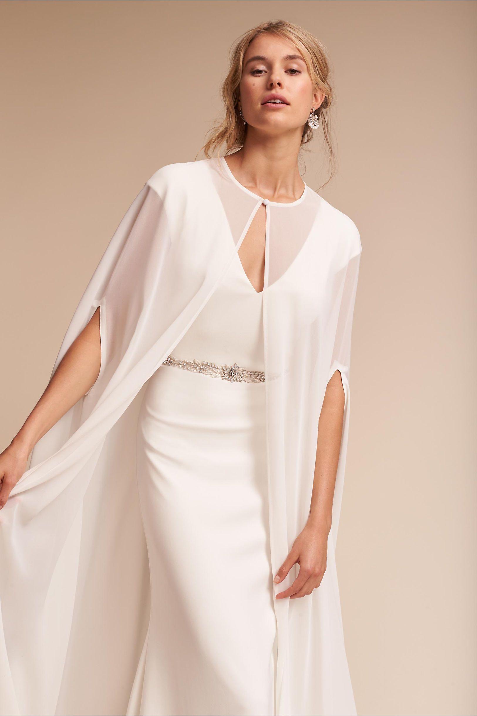 Dorrit cape in wedding ideas pinterest wedding dresses