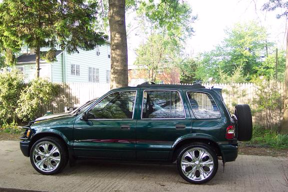 Check Out This 1999 Kia Sportage For Throwbackthursday Tbt Kia Sportage Sportage Kia
