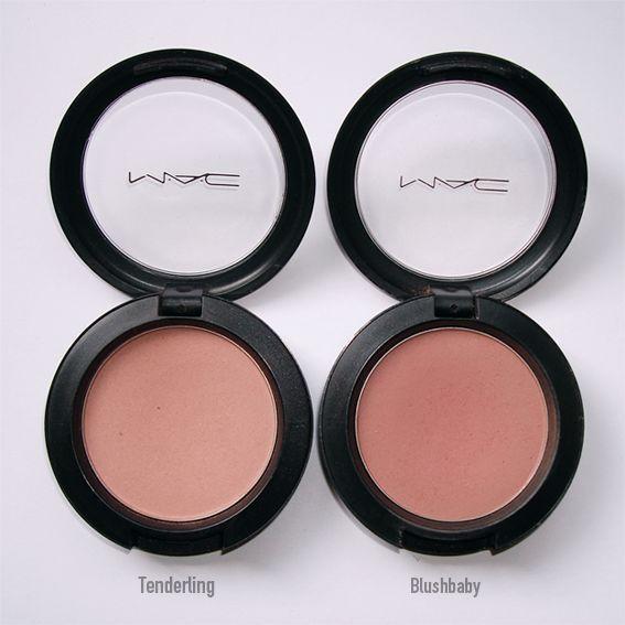 mac blush tenderling - Google-søgning | COSMETICS ...
