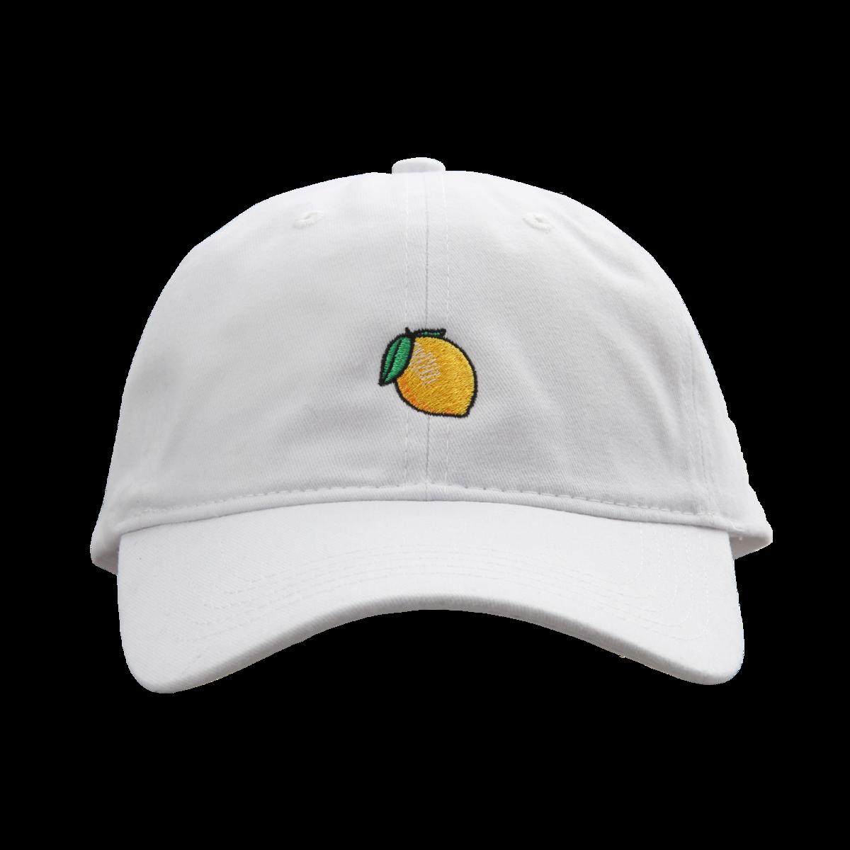 f62ae100898c2 Lemonade Hat in 2019