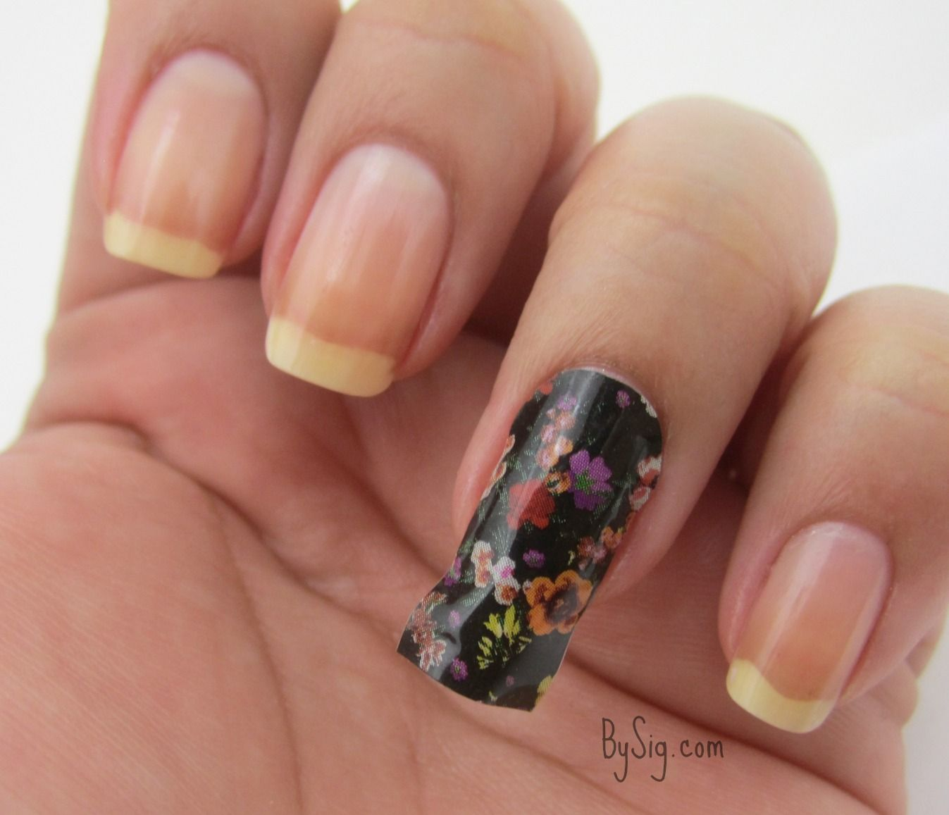 Jamberry Nail Fungus | Best Nail Designs 2018