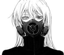 Pin On Gas Mask Anime