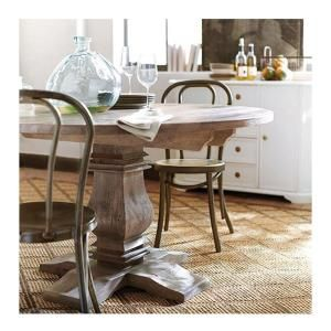 Home Decorators Collection Aldridge Antique Grey Dining Table 1673100270 The Home Depot Does Grey Dining Tables Round Dining Table Grey Round Dining Table
