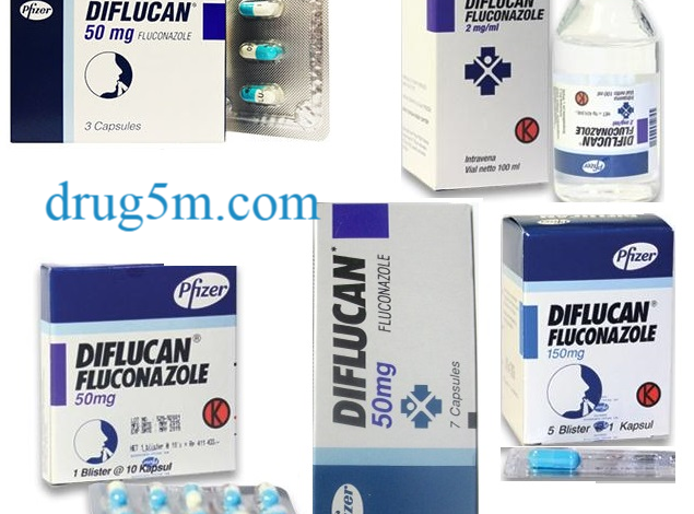 Diflucan ديفلوكان Toothpaste 10 Things Capsule