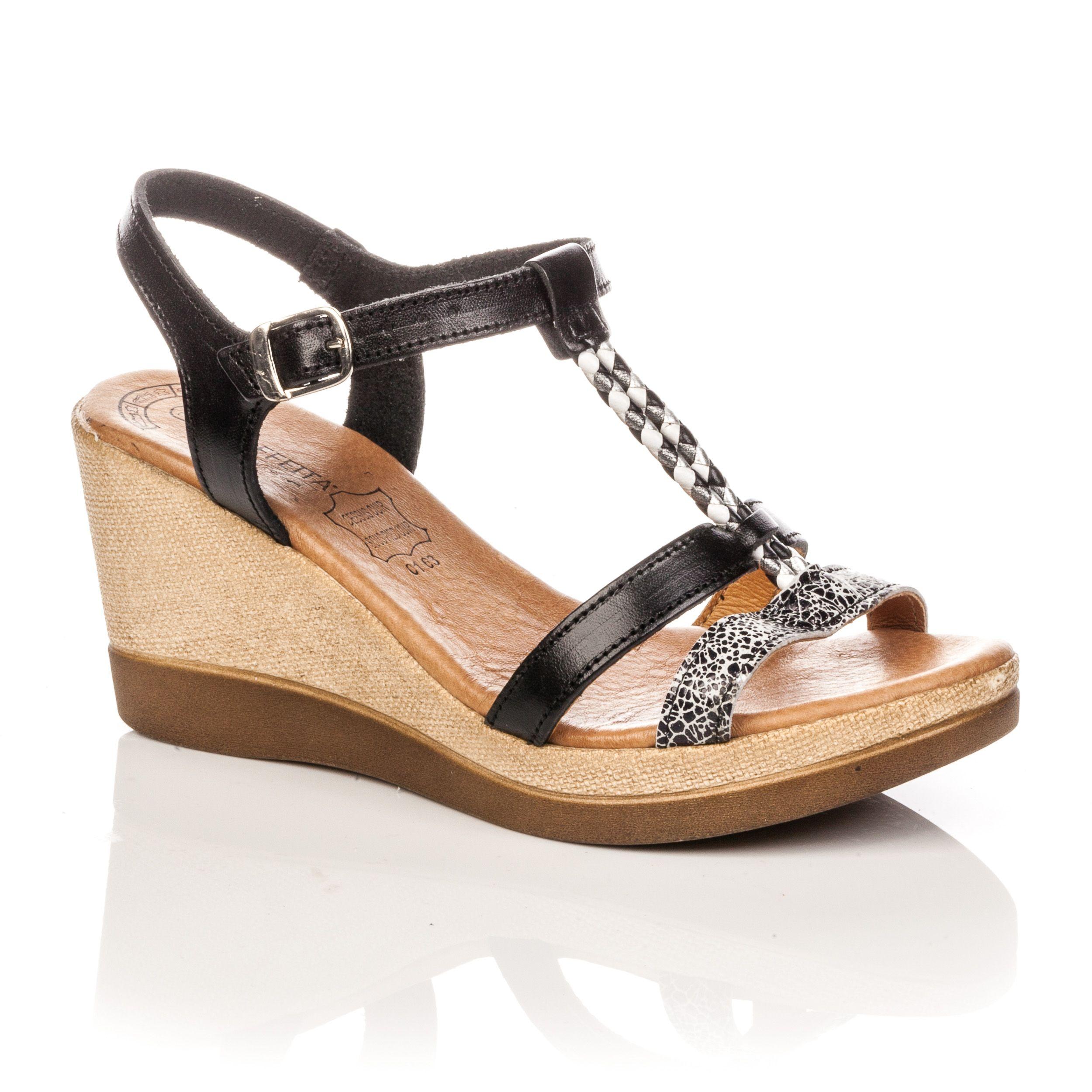 Les Pour Look Et Sandales Élégant CompenséesIncontournables Un OkXiPZu