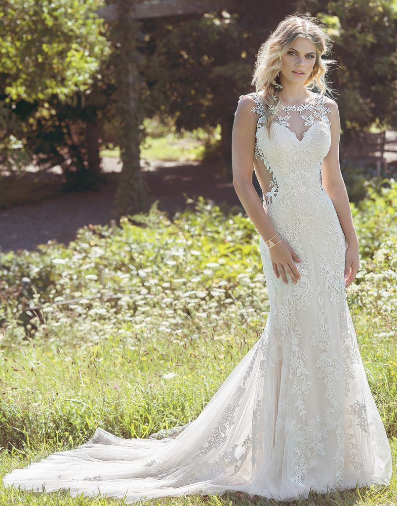 Lillian West Boho Chic And Wedding Gowns