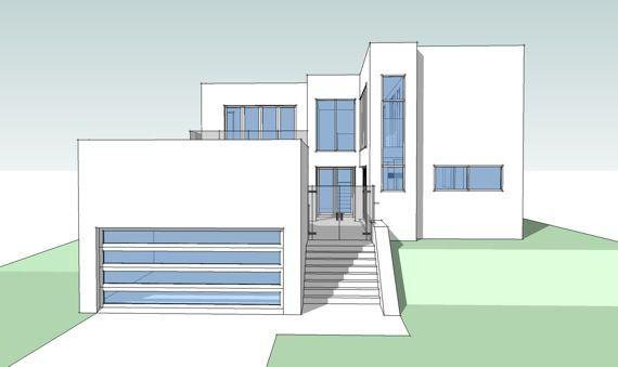 Casa piscina proyectos que intentar pinterest casa for Medidas piscina casa