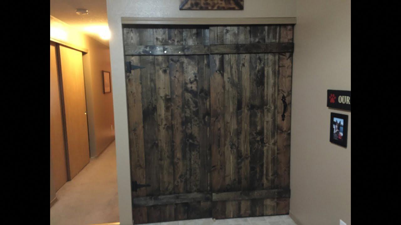 Barn Door Kit Residential Hardware Gate 20181108