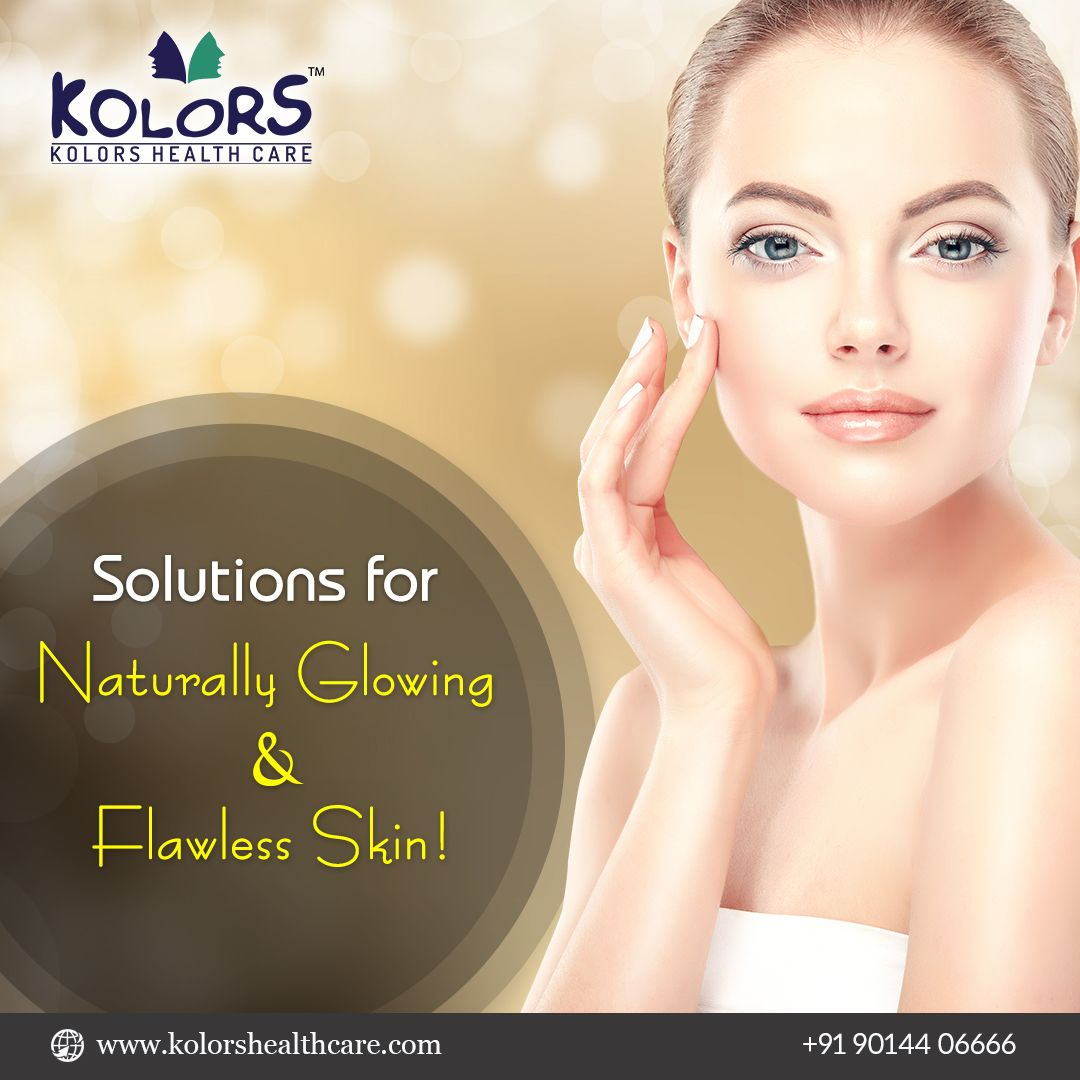 Get The Perfect Skincare Solution That Treats You Naturally And Gives You The Glow You Always Want For Flawle In 2020 Skin Care Skin Care Clinic Skin Care Treatments