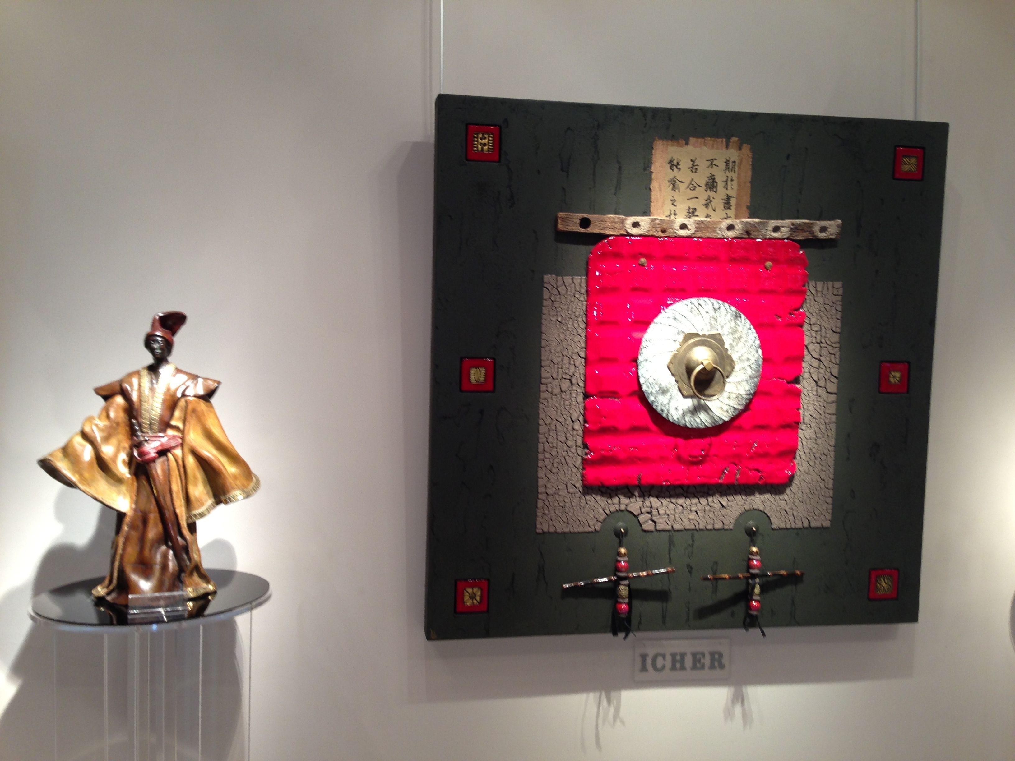 Art#france#sculpture#stpauldevence#monaco#gallery#exhibition