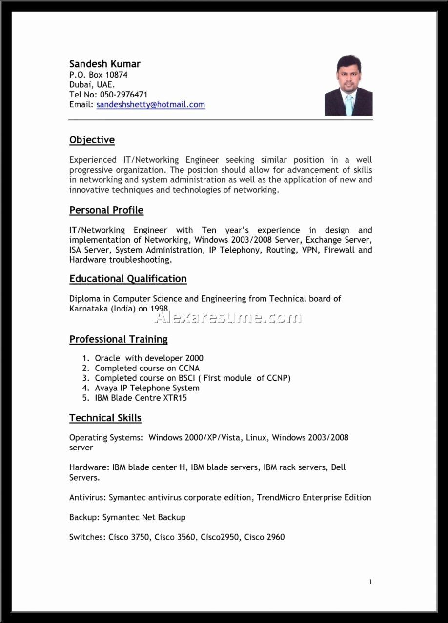Standard Margins For Resume Unique Resume Format Margins Format Margins Resume Business Card Template Word Resume Format Resume Fonts