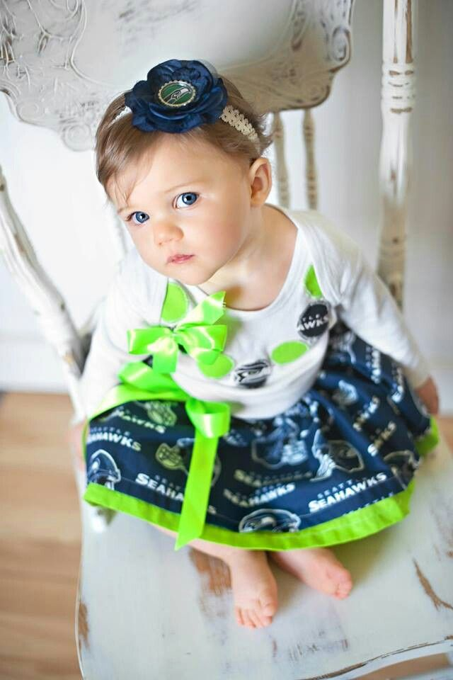 various colors a09d8 a25e2 seattle seahawks jersey baby