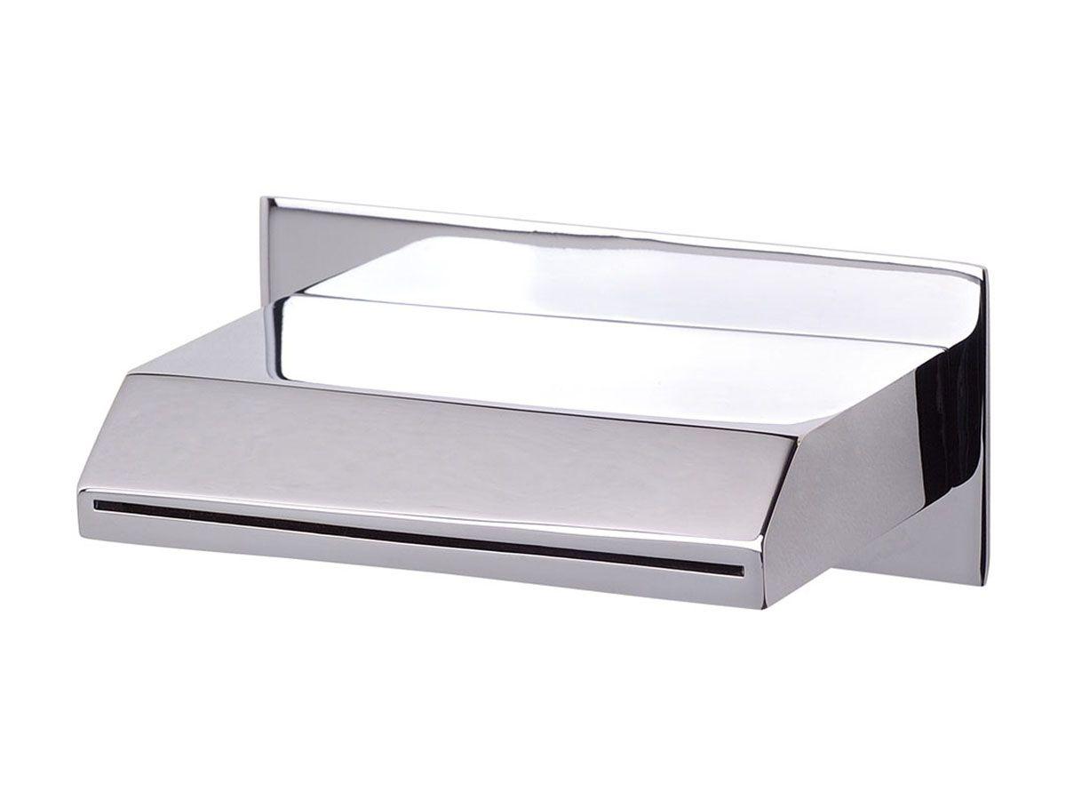 Essence 1 750mm wide shaving cabinet cibo design - Phoenix Flow 135 Angle Wall Bath Spout
