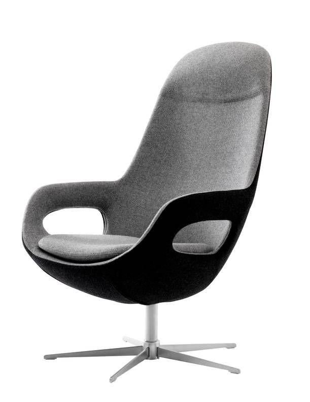 BoConcept smart chair   Sessel, Moderne sessel