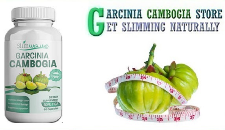 First Experience With Slim Wave Garcinia Review Garcinia