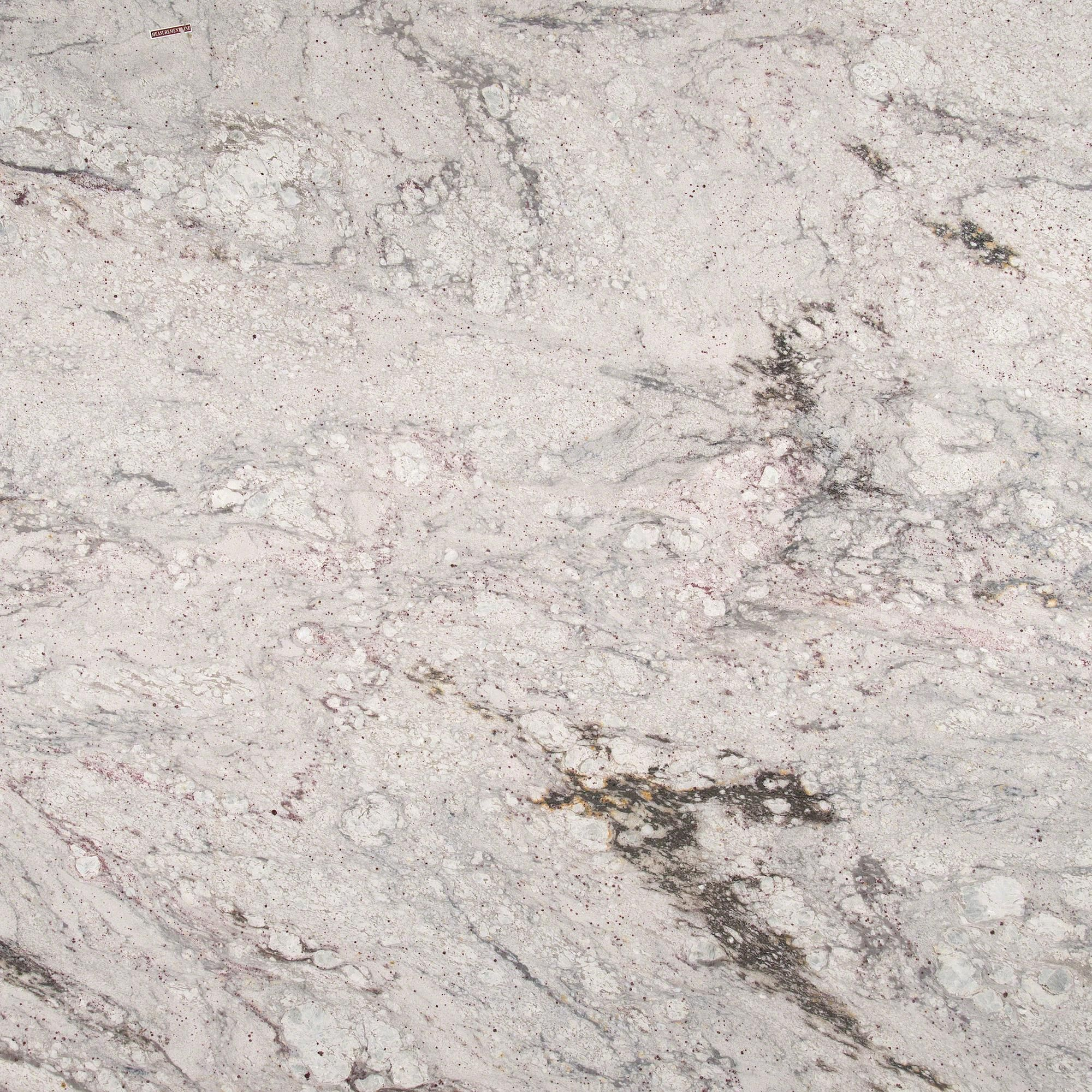 Ready To Install River White Granite Slab Includes Backsplash ...