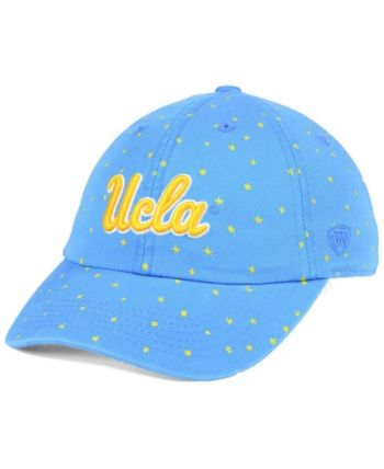 b6e392c282491 Top of the World Women s Ucla Bruins Starlight Adjustable Cap - Blue  Adjustable