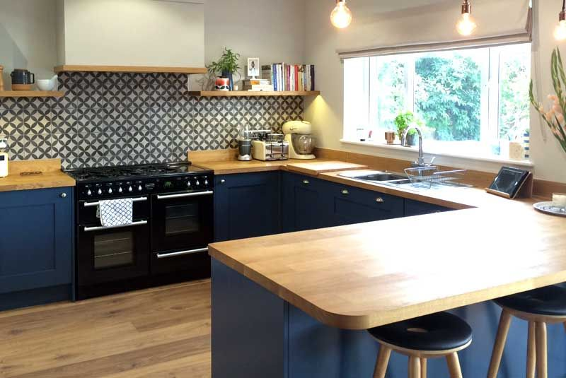 A Glance At DIY Kitchens Bristol
