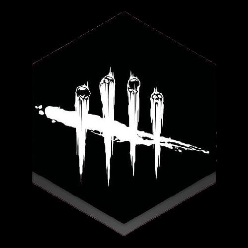 Logo Dbd Game Logo Logos