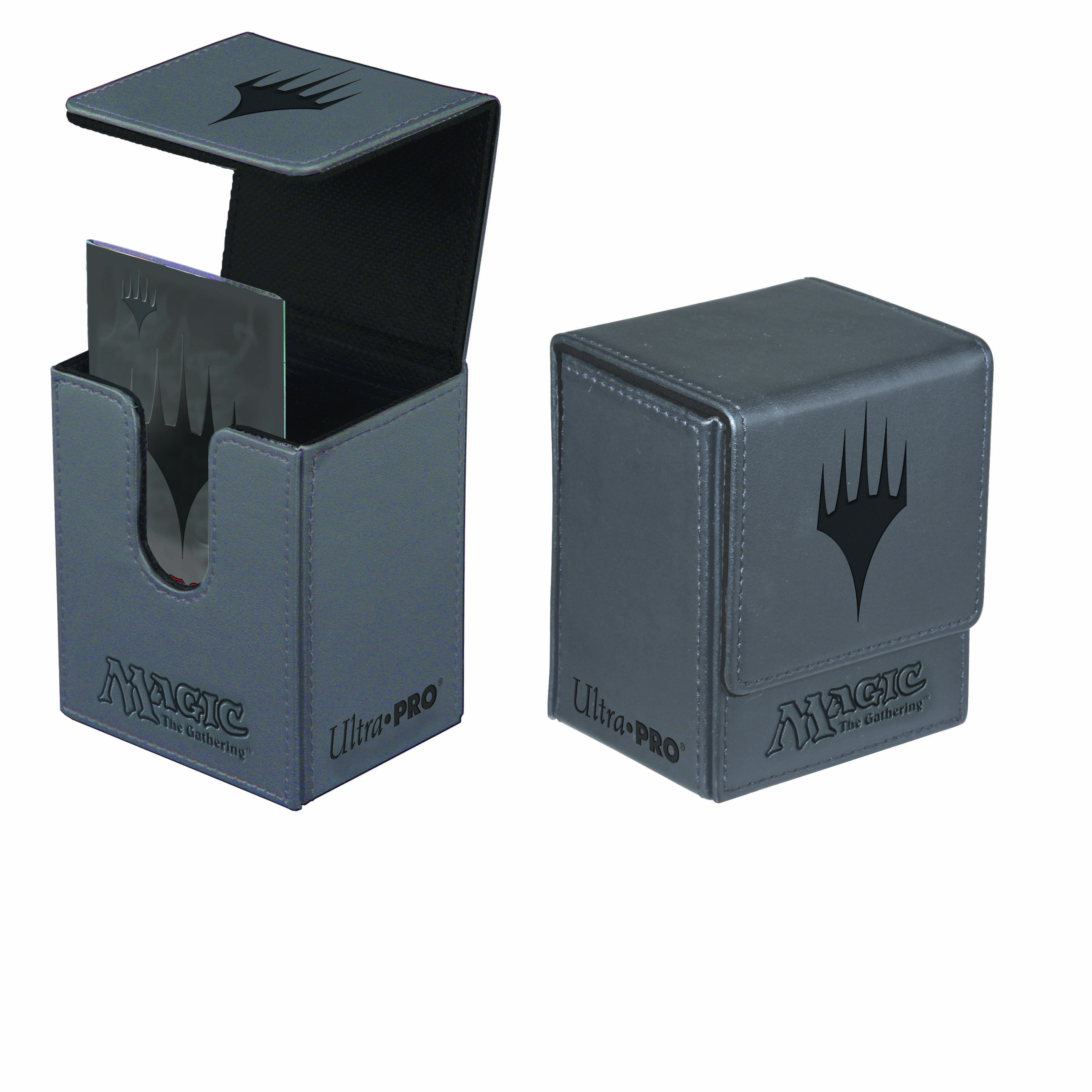 Free Shipping Magnetic Commander Deck Box