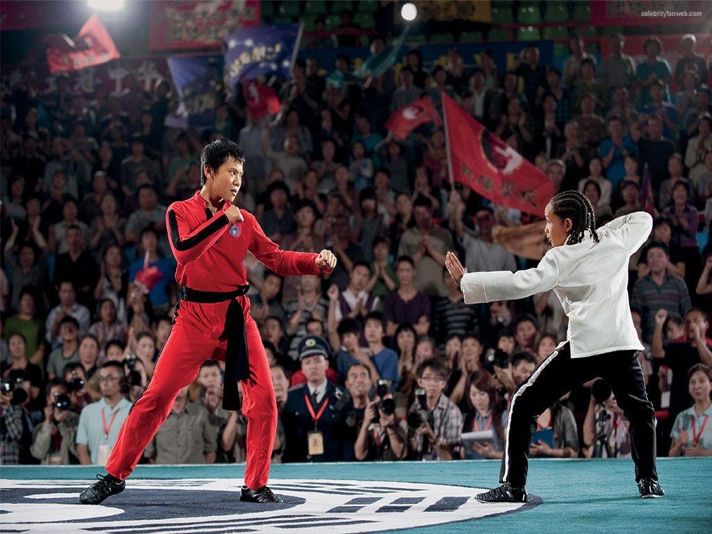 The Karate Kid 2010 Wide Screen Images   Karate kid, Karate kid 2010, Karate