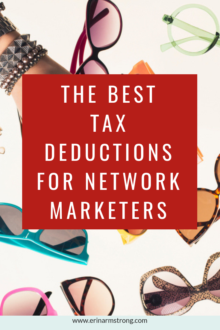 Small Business Creative Tax Deductions Tax Deductions Deduction