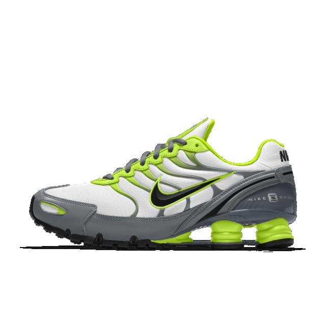 sale retailer 1db7c ad2ad ... Calzado para mujer Nike Shox Turbo VI iD-KRYPTONITE tenis n Womens Nike  Shox Turbo 2 Running Shoes ...