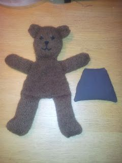 Cotton Comfort Bear http://saga-i-farver.blogspot.dk/2015/12/cotton-comfor-bear.html