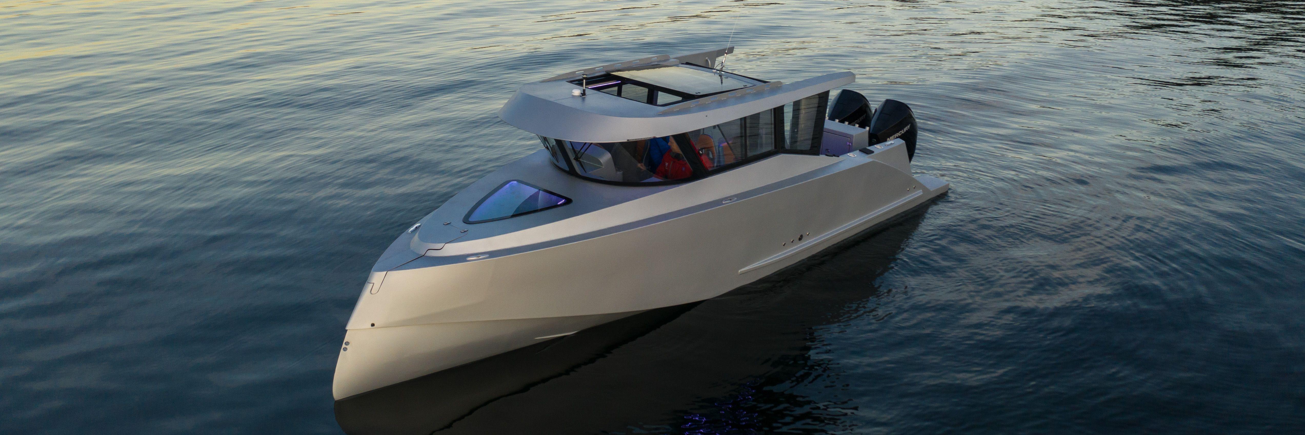 Freedom 28 Jasper Marine In 2021 Boat Design Yacht Design Power Boats
