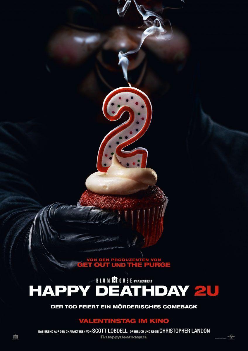 Happy Death Day Ganzer Film Deutsch