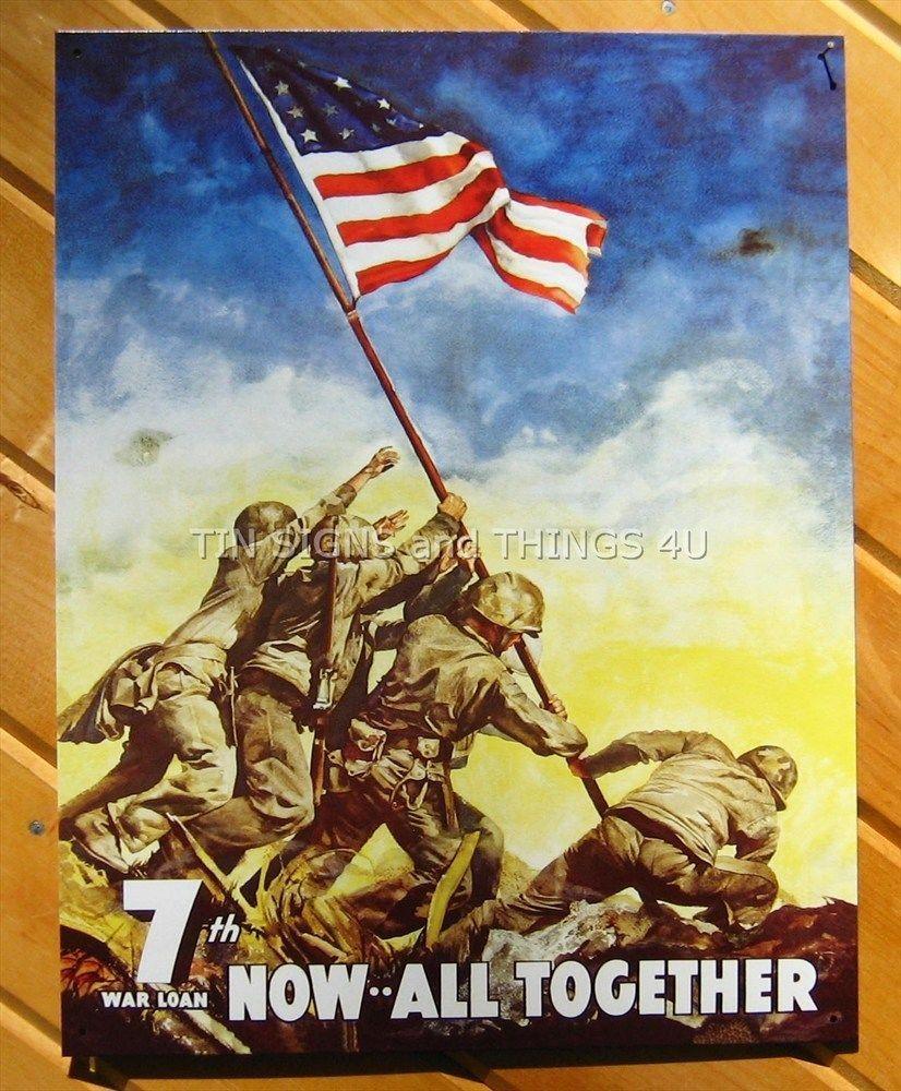 Colorized Photo Of Us Marines Raising The U S Flag On Mount Suribachi Battle Of Iwo Jima 1945 Battle Of Iwo Jima Iwo Jima Flag Iwo Jima