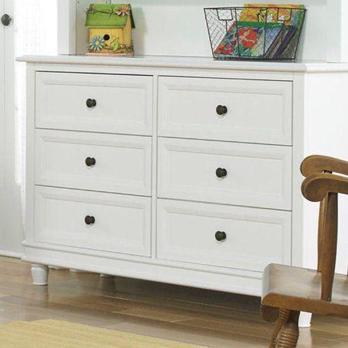 Bonavita 5500 Series Double Dresser Clic White