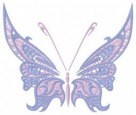 Dreamcatcher machine embroidery design. Machine embroidery design. www.embroideres.com