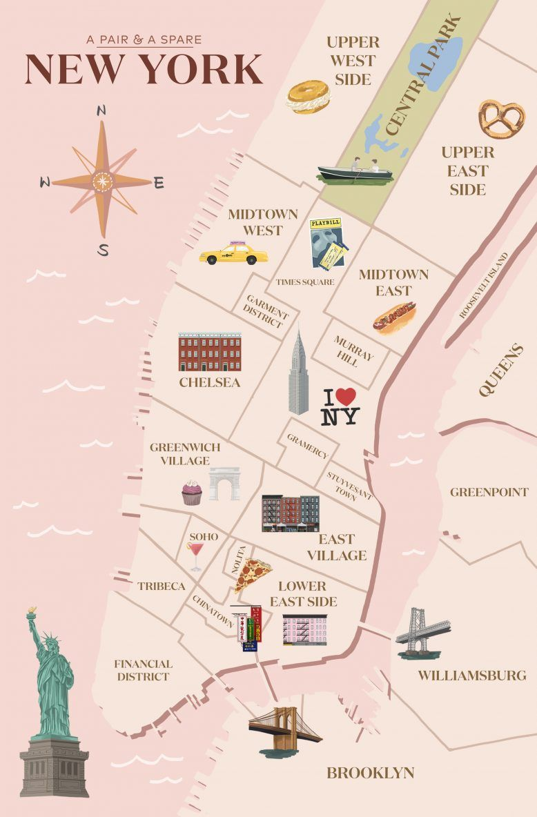 How to Plan (And What To Pack) For Your Trip To New York is part of How To Plan And What To Pack For Your Trip To New York - Hey guys! I'm excited to finally be sharing my guide on how to plan your New York trip! Because New York is such a great destination with just soooo much to do, I thought it would make sense to split up the guide into key itineraries based on areas  as planning your trip to New York can be overwhelming