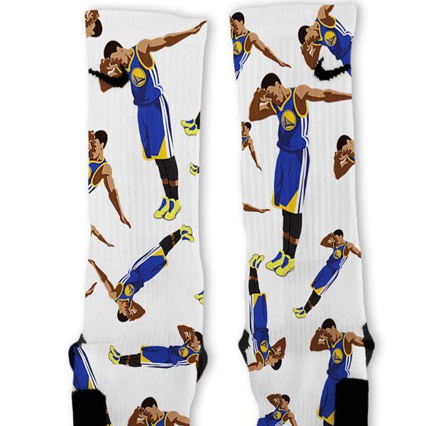 Steph Curry Dab Custom Nike Elite Socks – Fresh Elites - Steph Curry Dab Custom Nike Elite Socks – Fresh Elites Custom