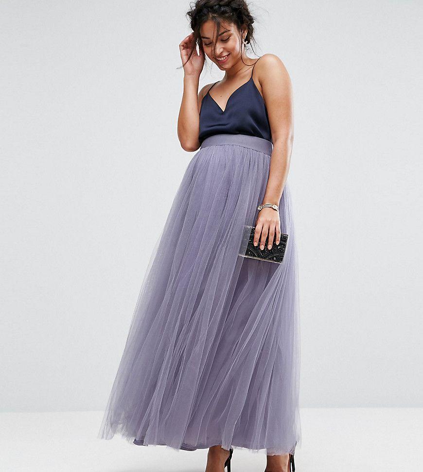 Little mistress maternity maxi tulle skirt purple products little mistress maternity maxi tulle skirt purple ombrellifo Gallery