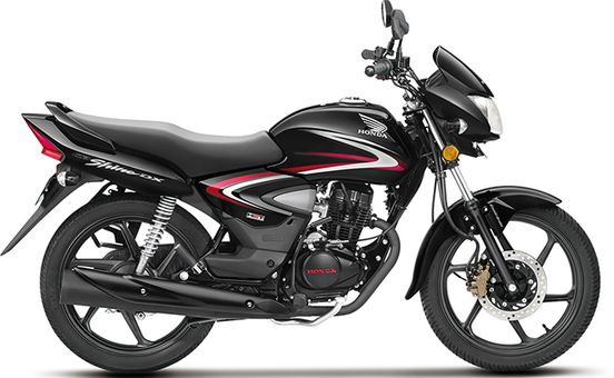 Honda Cb Shine Vs Yamaha Saluto Honda Cb Indian Motorcycle