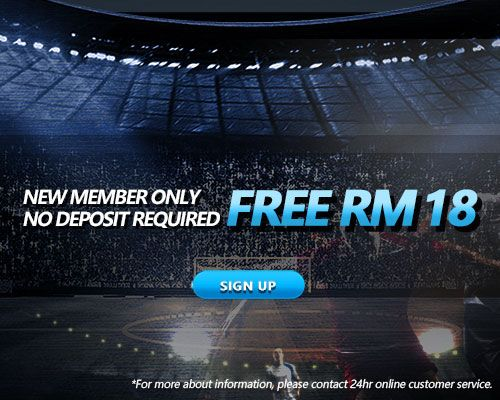 Free myr new member register casino login