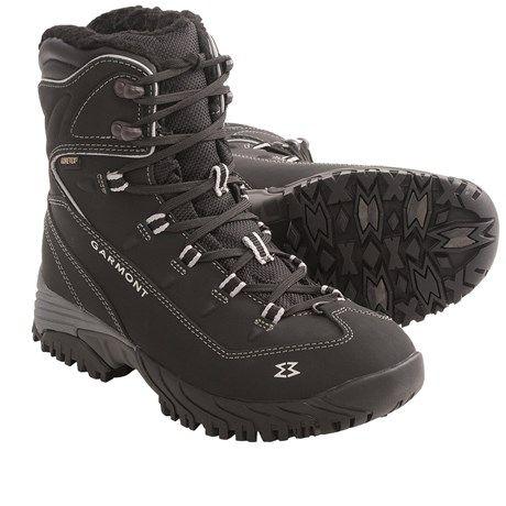 Garmont Momentum IceLock Gore-Tex® Hiking Boots - Waterproof ... c042bf805e70