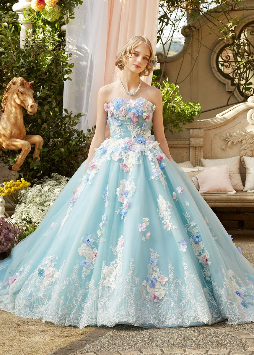 full01.jpg (860×1200) | Gowns | Pinterest | Gowns, Ball gowns and Robe