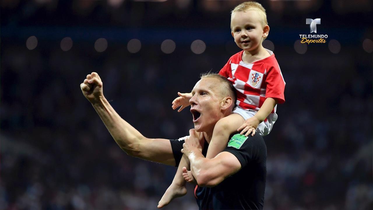 Tras varios días de haber terminado la Copa del Mundo, la selección de Croacia nos sigue regalando sorpresas muy agradables.