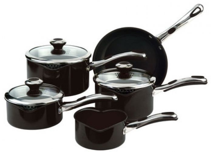 Pin By Anne Niquel On Tv Stand Stainless Steel Pans Cookware