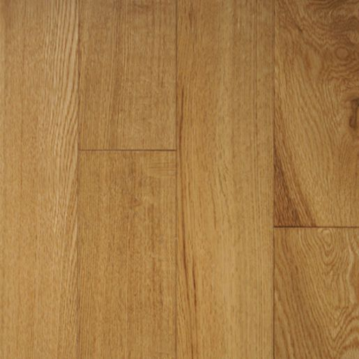 White Oak Natural 1 2 X 3 1 4 X 1 5 4 5 Select 2 2mm Wear Layer Smooth Engineered Prefinished Flooring 3 89 Sqft White Oak Flooring Oak