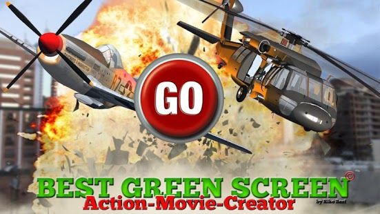 Action Movie FX Creator | Latest Android Apps | Movie