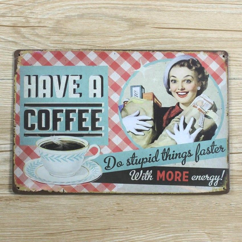 Free shipping metal Tin signs about building in the world  Retro home decoration House Cafe bar Vintage Metal Painting  20X30 CM $7.99