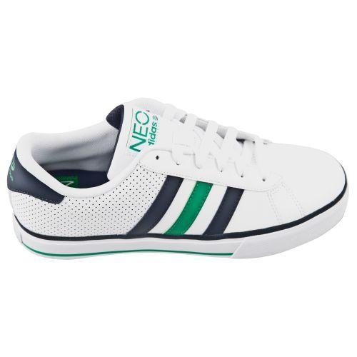 Neo Adidas Shoes White