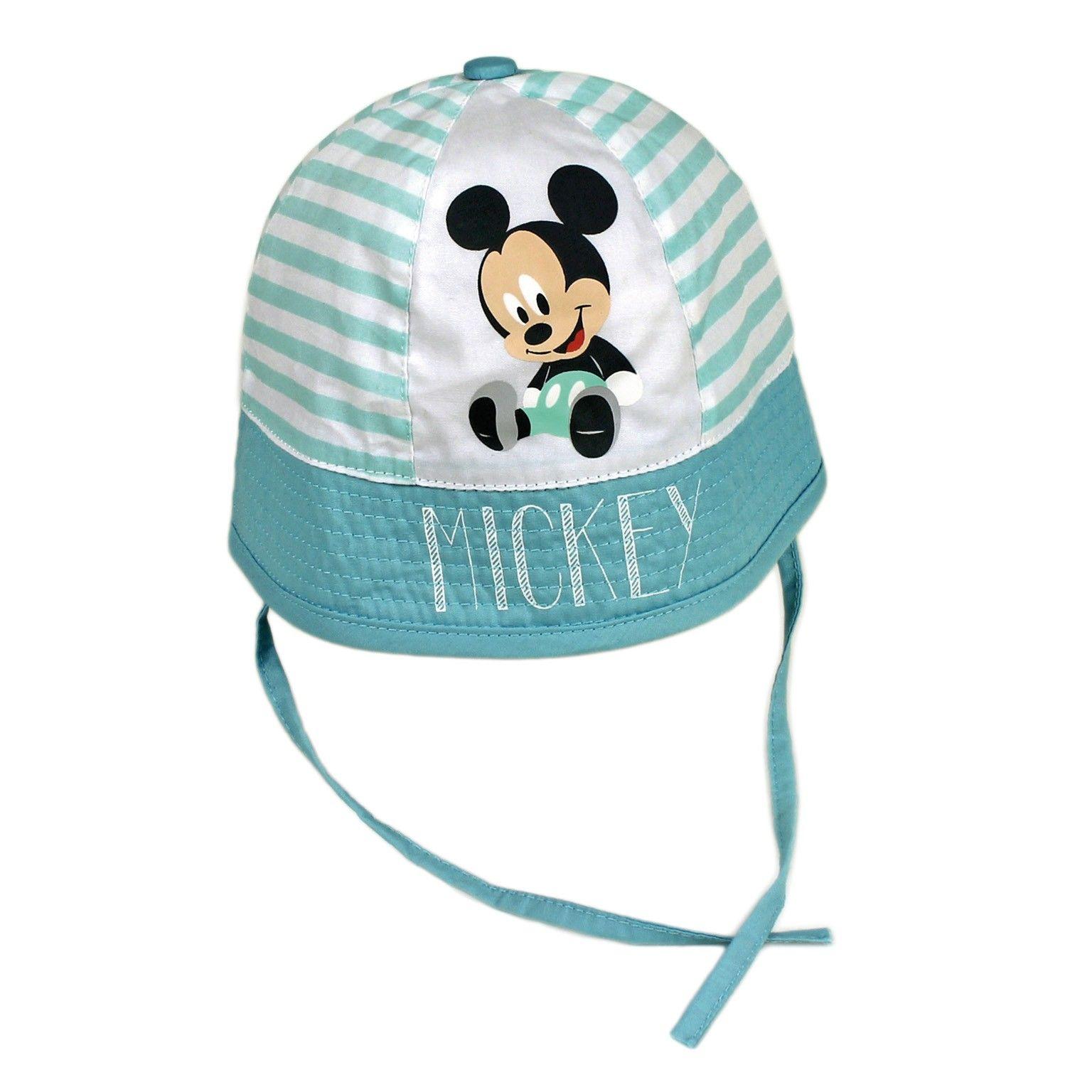 Sombrero de Mickey de bebé 35ec8a5fece